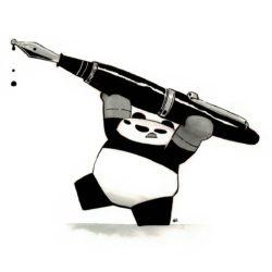 Pen Panda