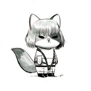 Leeloo Panda