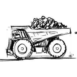 20200330_ScribbleTime_Cars_02_DumpTruck