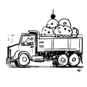 20200330_ScribbleTime_Cars_03_DumpTruckIceCream