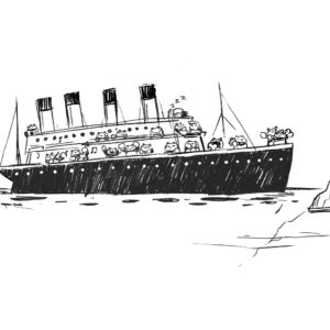 20200409_ScribbleTime_Ocean_01_TitanicPanda