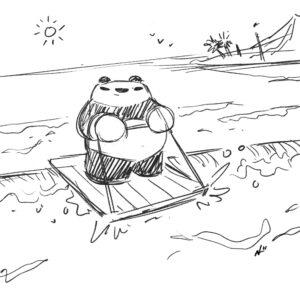 20200409_ScribbleTime_Ocean_02_WaterboardPanda