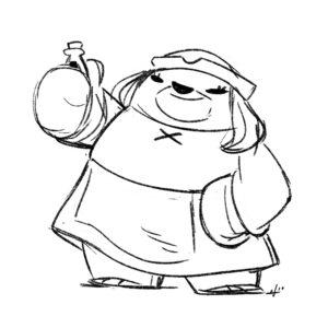 20200421_ScribbleTime_ClassicCartoons_08_GrammiGummi