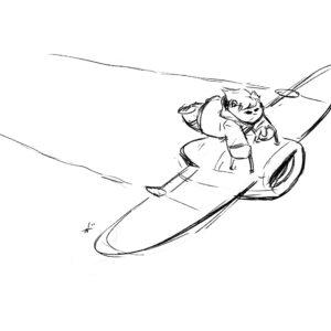 20200423_ScribbleTime_StudioGhibli_03_Nausicaa